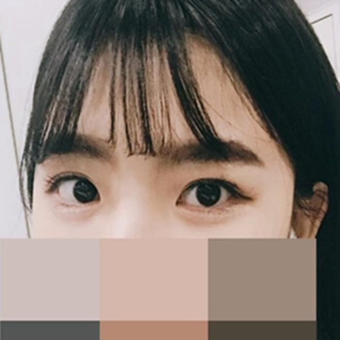朴圣勋院长的眼部修复案例—韩国可来熙整形外科医院